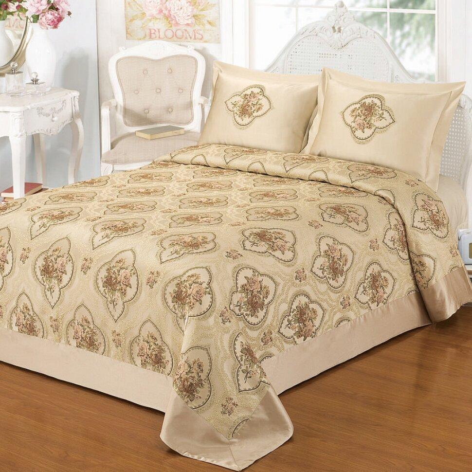 Одеяло для новорожденных спицами с описанием